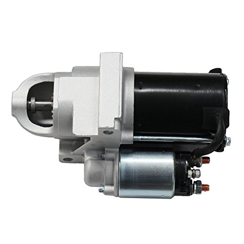 Roadstar MOTOOS 9000860 3HP High Torque Mini Starter Replacement Compatible with Chevrolet Chevy 305 350 454 SBC BBC Engine 11 Tooth