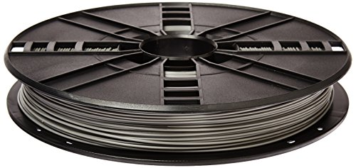 MakerBot 1 - Cool Gray - 900 g - PLA-Filament - für Replicator 2, Fifth, MP05784