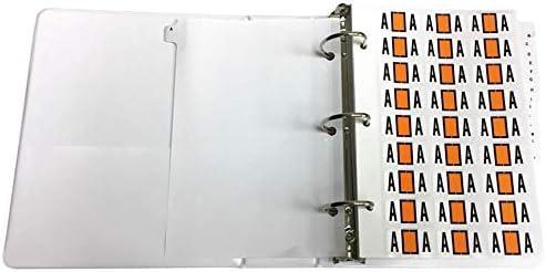 Doctor Wholesale Stuff - File Oakland Mall Folder Reynolds Labels ColorFile