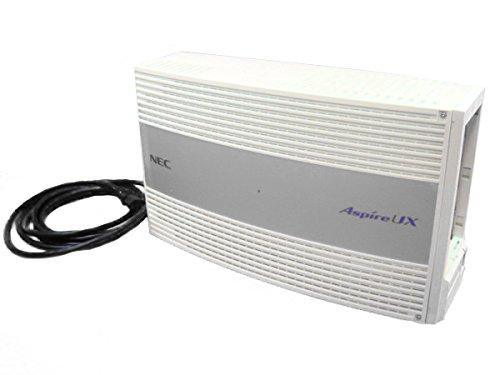 日本電気(NEC) Aspire UX 基本モジュール 主装置 IP5D-3KSU-B1