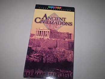 Land of the Pharaohs - Ancient Civilizations VHS