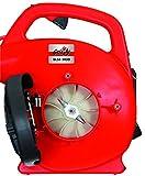 Zoom IMG-2 grizzly blsb 30 soffiatore aspiratore