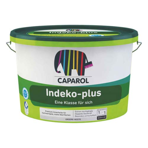Caparol Indeko-plus weiß 5l