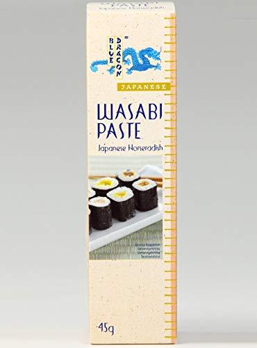 Blue Dragon Japan Wasabi-Paste 45 G