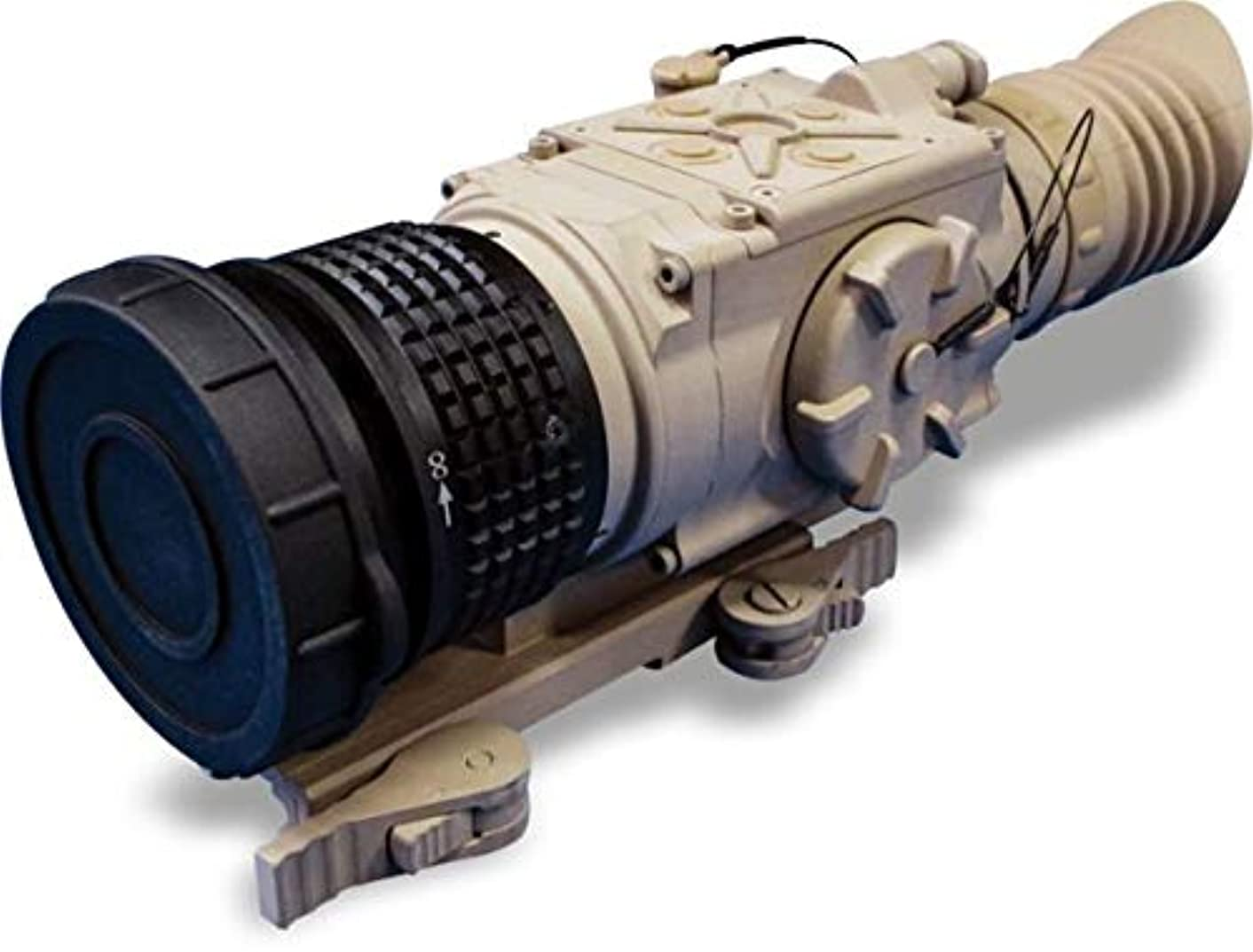 Armasight Zeus 336 3-12x42 Thermal Imaging Weapon Sight, FLIR Tau 2 336x256 17 TAT163WN7OP0032