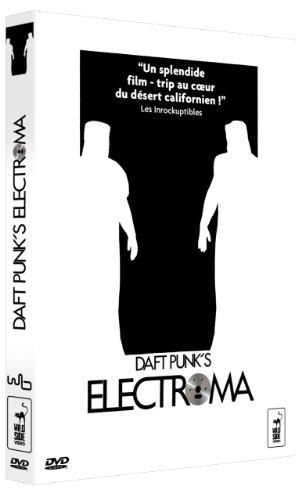 Electroma [FR Import]