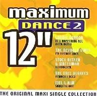 Maximum Dance Mix