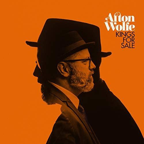 Afton Wolfe
