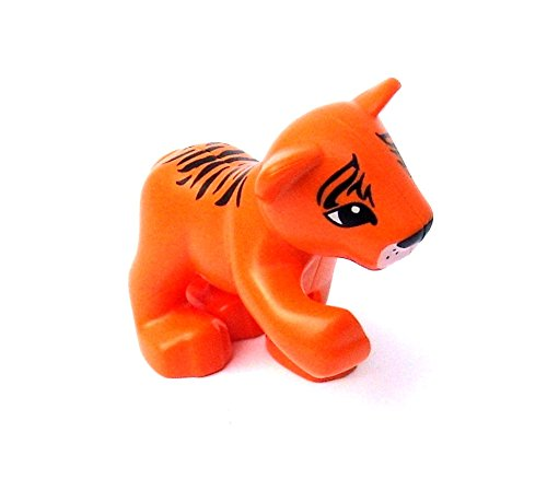 Lego Duplo kleiner Tiger