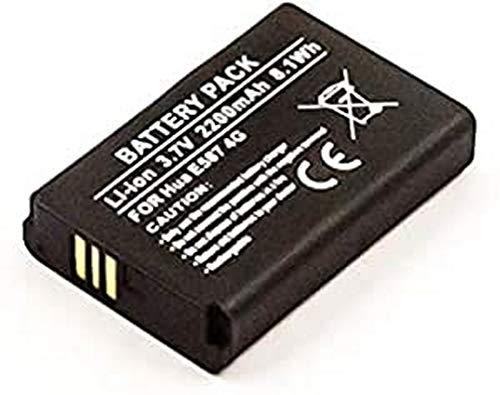 Batería para Huawei HB5A5P2 Huawei DATA06, DATA08, E587 4G, E587 4G Mobile Hotspot Wireless MiFi Router GP02, UMG587