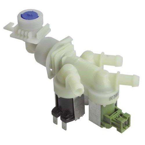ELECTROVANNE COMPLETE 3 VOIES pour lave linge ARTHUR MARTIN ELECTROLUX FAURE - 1468766405