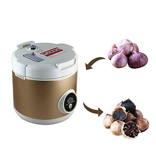 Fermentador de Ajo Negro Máquina eléctrica de fermentación de ajo negro DIY para hogar Caja de...