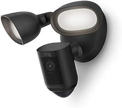 Maak kennis met Ring Floodlight Cam Wired Pro van Amazon, 1080p HDR-video, 3D-bewegingsdetectie, installatie via vaste bed...
