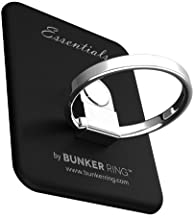 Bunker Ring Essentials【Matte 6 Color】iPhone5S/iPhone5C/iPhone5/iPhone4S/iPad mini/iPad2/iPad/iPod/Galaxy/Xperia/Arrows/ELU...