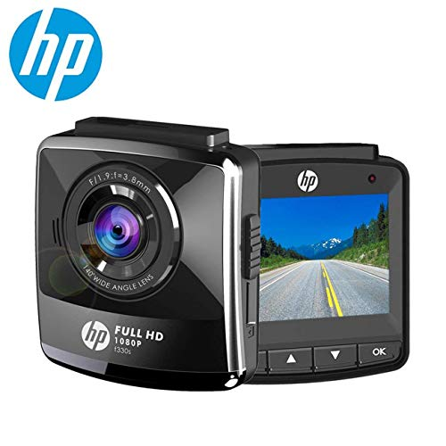 HP Dash Cam for Cars 1080P FHD DVR Vehicle...