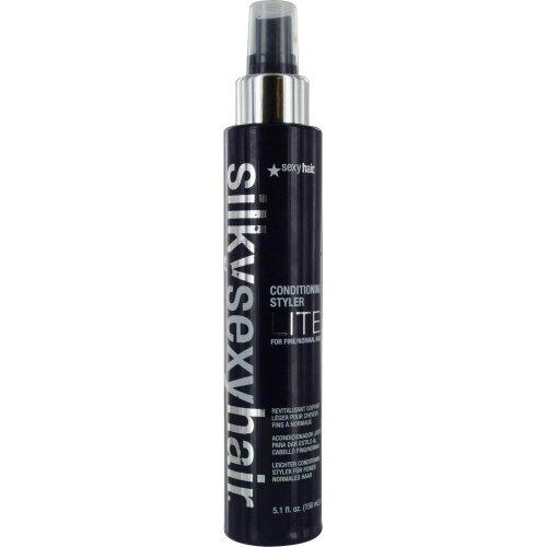 sexyhair Silky Styler Lite, lot de 1 (1 x 150 ml)