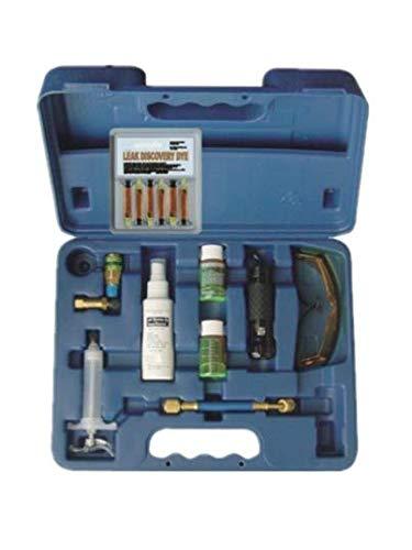 RSF EQUIPMENT, Kit DETECCIÓN DE Fugas para Sistemas DE Aire Acondicionado. DF-01