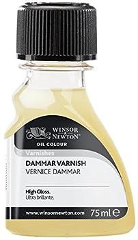 Winsor & Newton Dammar Varnish 75ml