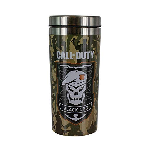 Call Of Duty Black Ops 4 Thermobecher