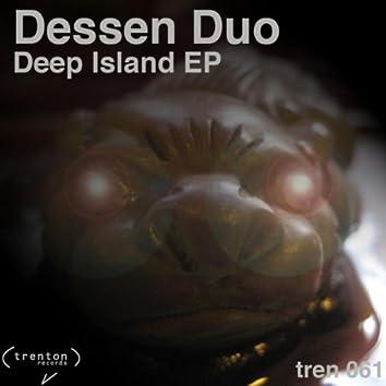 Deep Island EP