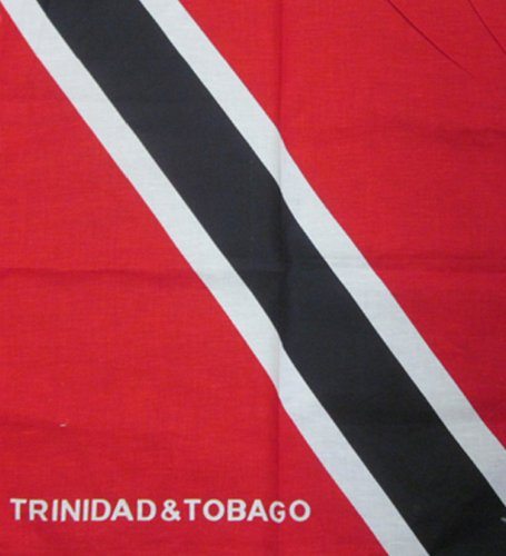 Drapeaux Banadana Red