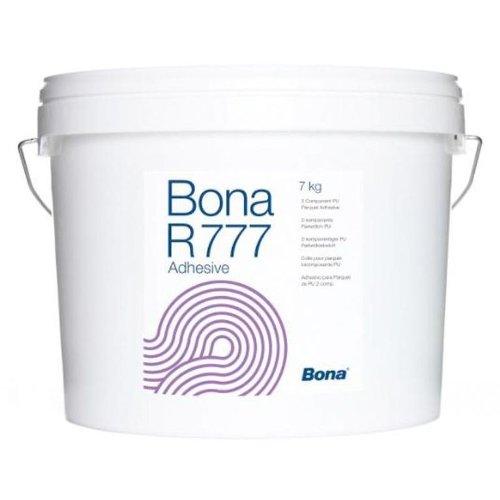 BONA R 777 Parkettklebstoff 2K - 7 kg