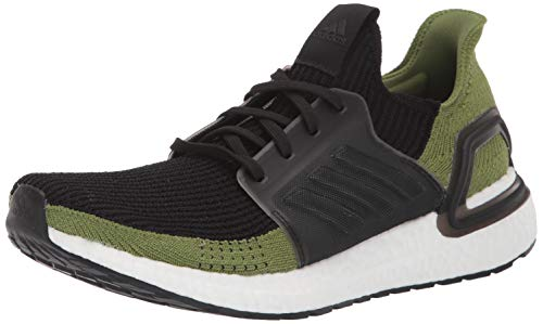 adidas mens 10009608 Ultraboost 19 M Black Size: 6.5 UK