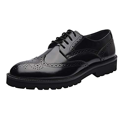 Chic Leather Shoes for Men