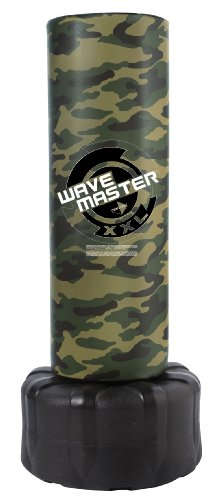 Century Wavemaster XXL Training Bag