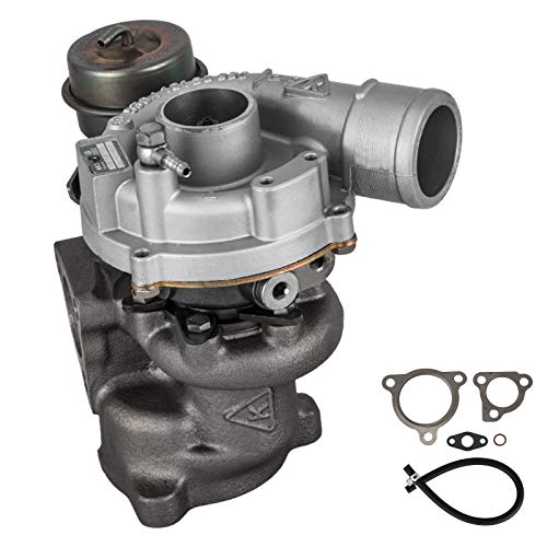 K9K-700//704 Engine FlowerW KP35 Turbocharger KP35 54359880000 for Re-na-ult Ni-ss-an Mi-cra 1.5L