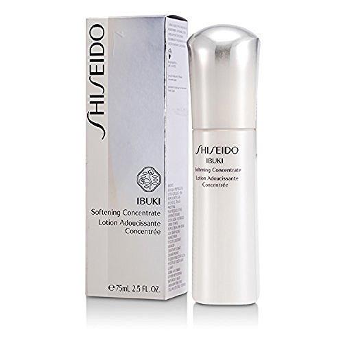 Shiseido IBUKI Softening Concentrate - 75ml/2.5oz