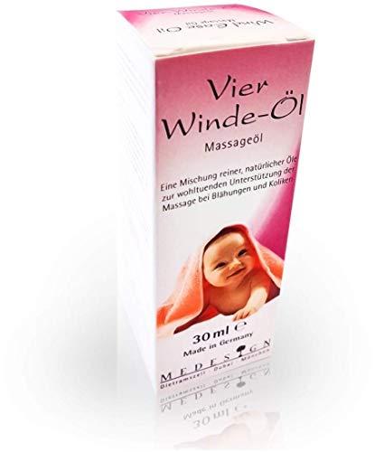 Vier Winde Öl 30 ml