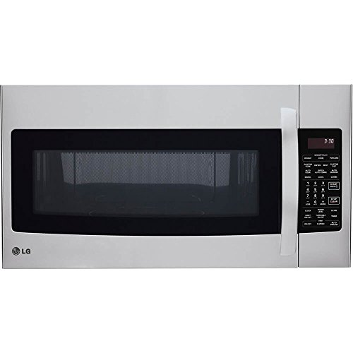 Best Lg Convection Microwaves
