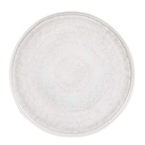 - assiette à dessert 22 cm cila opale (lot de 6)