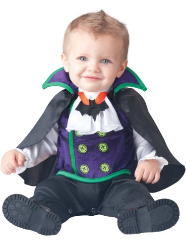 Count Cutie Costume Toddler 6-12 Months
