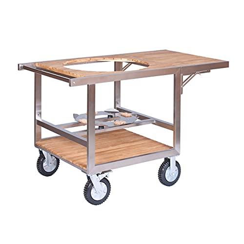 Monolith Buggy mit Seitentisch für...