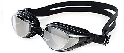 Aseun Electroplating goggles