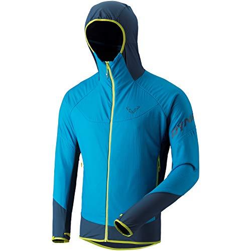 DYNAFIT Mezzalama Polartec® Alpha® Jacket - Black Out