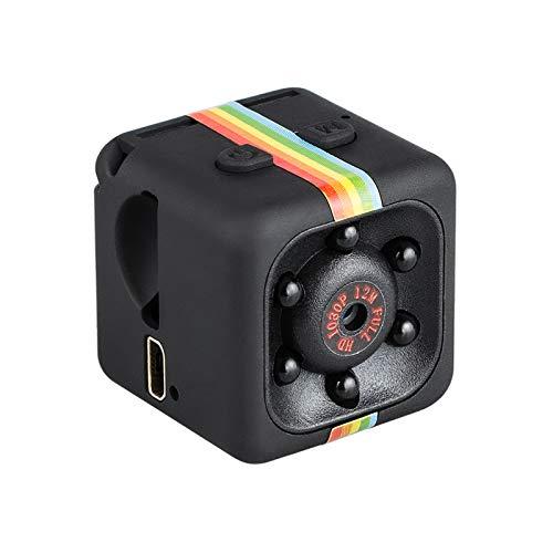 Mini Hidden Camera Spy Camera, CHSMONB 1080P HD Nanny Cam Surveillance...