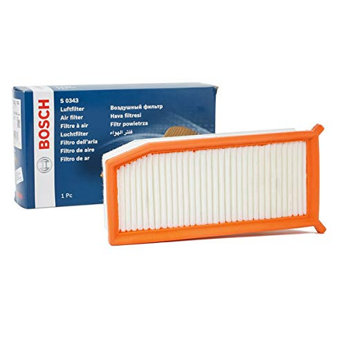 Bosch F026400343 Filtereinsatz Luftfilter