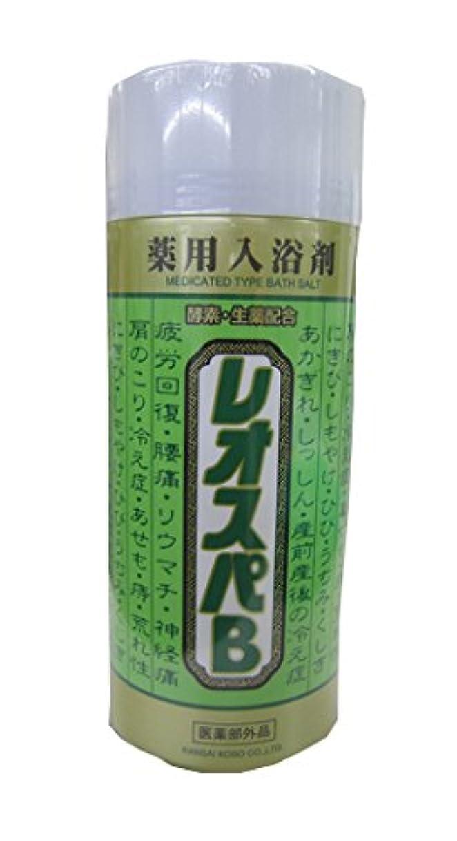 窒息させる砂ニコチンレオスパB 【5本セット】