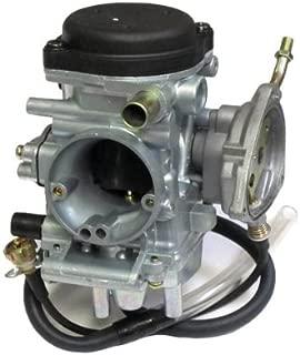 Caltric Carburetor Fits Yamaha BIG BEAR 400 2x4 4x4 YFM400 2000-2006 NEW Carb