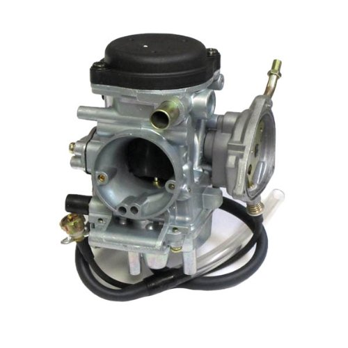 04 yamaha kodiak 400 carburetor - 9