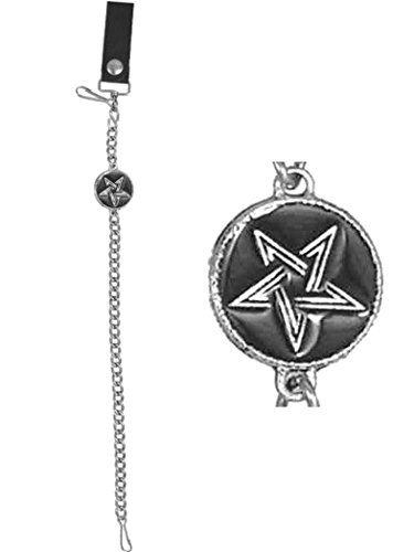 Armardi Porte-monnaie avec pendentif pentagramme