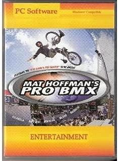 Mat Hoffman's Pro BMX - PC
