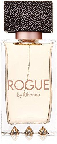 Rogue by Rihanna Eau De Parfum Spray 4.20 oz (Pack of 3)