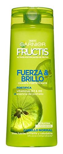 Garnier Fructis Champú por Fuerza y Brillo - 360 ml