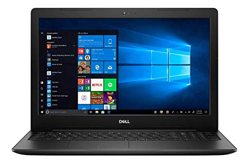 Dell Inspiron 15 3000 Laptop, 15.6