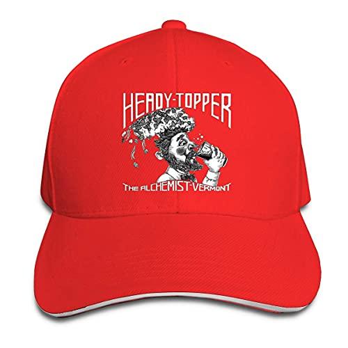 sand The Heady Topper Men's Casquette Hat Hüte, Mützen & Caps