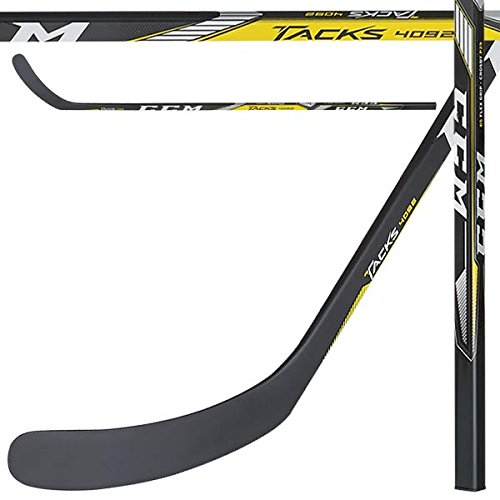 CCM Tacks 4092 Composite Hockey Stick - Junior 40 Flex P29 (Crosby) Right